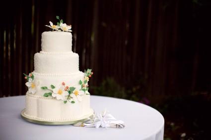 1 year anniversary cake