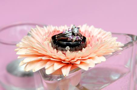 rings 3, by Wendy G