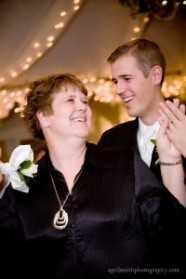 Mother of the Groom, LDS mother, LDS groom