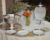DIY Drink Service at Your Wedding Reception