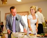 DIY Wedding Buffets