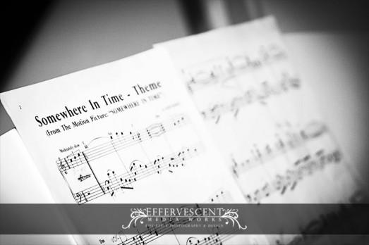 music checklist for LDS weddings, Effervescent Media Works