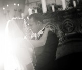 First dance, Justin Miller Photography