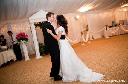 LDS reception, WeddingLDS.info, photo by JarvieDigital.com