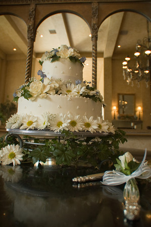 Wedding Cake, LDS receptions, photo by JarvieDigital.com