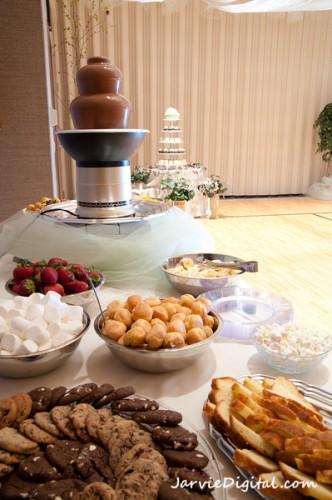 Fun Wedding Reception Food Ideas Lds Wedding Receptions