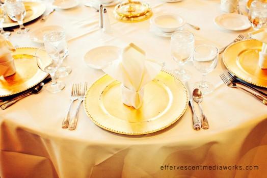 LDS Wedding Reception effervesnt media works