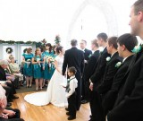 Ceremony Music for LDS wedding receptions