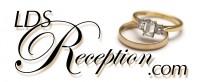 LDS wedding Reception.com logo