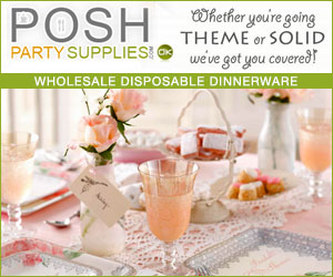 Posh Party Supplies