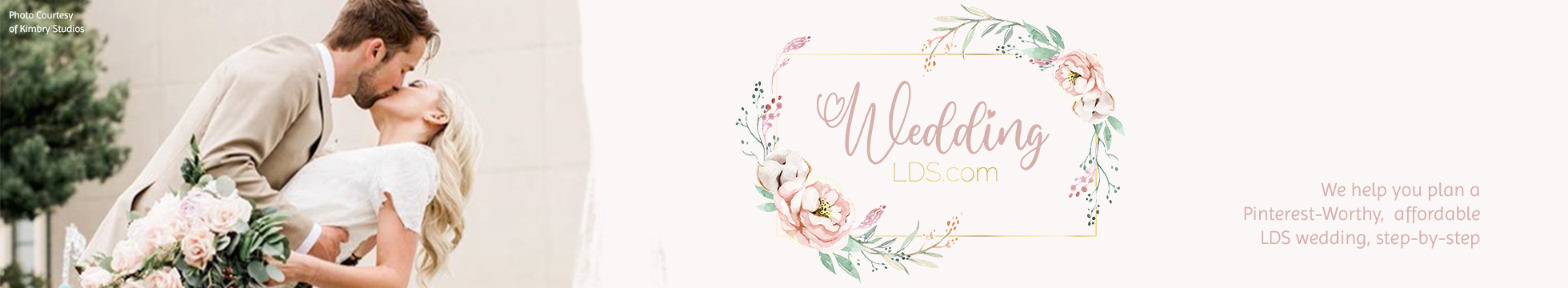 WeddingLDS We help you plan an affordable Pinterest-Worthy LDS wedding