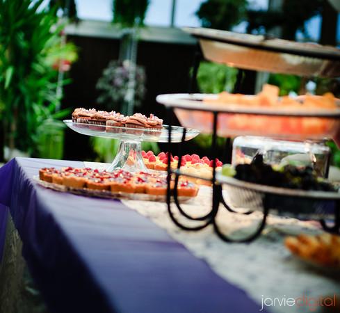 Lds Wedding Food Ideas