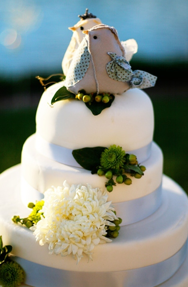cake toppers, Marielle Hayes Photo