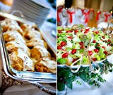 catering for LDS wedding receptions