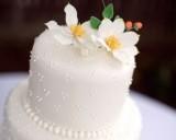 Wedding Cake Color