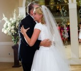 Dance Songs for an LDS bride and her father
