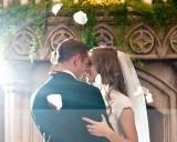 Tips and Ideas for an LDS bride and groom's first dance