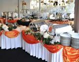 guide to decorating tables for LDS wedding receptions
