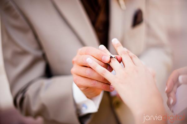 Ring Ceremony, photo by JarvieDigital.com, WeddingLDS.com