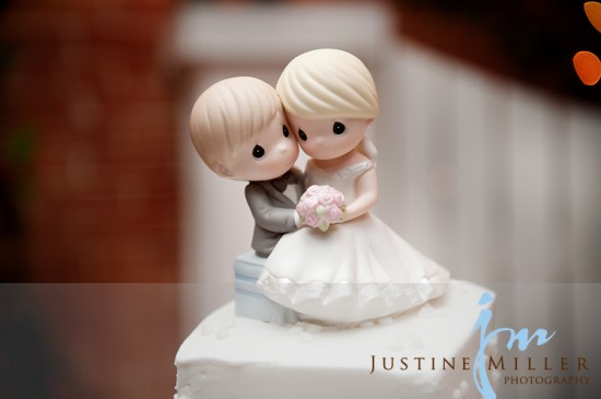 Lds Wedding Cake Toppers