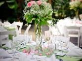 linens for LDS wedding receptioins