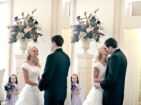 LDS Bride