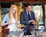 renting catering equipment for wedding receptions