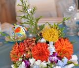 Theme LDS wedding receptions, a music list
