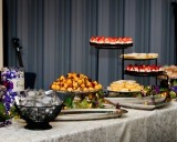 wedding buffet menu ideas