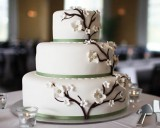wedding cake shapes